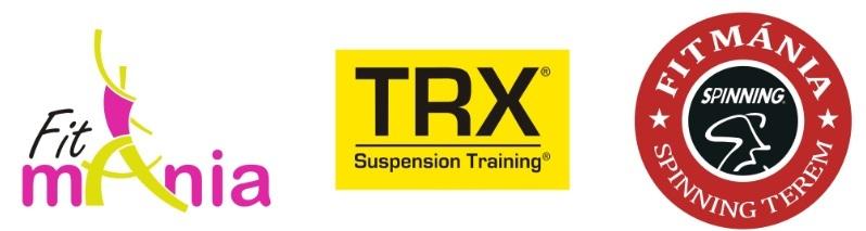 Fitmánia - Spinning, TRX, Alakformáló edzés