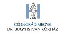 Csongrád Megyei Dr. Bugyi István Kórház