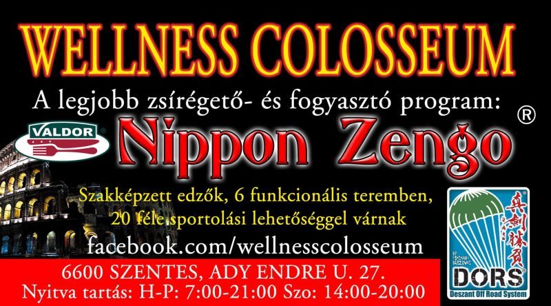 Wellness Colosseum