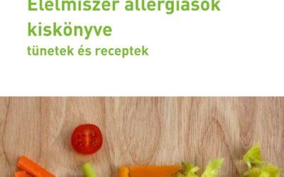 Élelmiszer allergiások kiskönyve