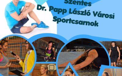 II. Efitt Sportnap – 2017.09.30. Szentes, Dr. Papp László Városi Sportcsarnok